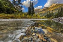 McDonald Creek by Danita Delimont