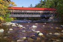 USA, New Hampshire, White Mountains von Danita Delimont
