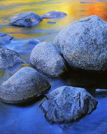USA, New Hampshire, White Mountain National Forest, Swift Ri... von Danita Delimont