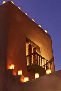 Santa Fe, New Mexico, United States von Danita Delimont