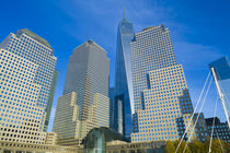 USA, New York, New York City, Lower Manhattan, view of the F... by Danita Delimont