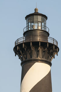 Cape Hatteras Light Station, Hatteras Island, Outer Banks, N... by Danita Delimont