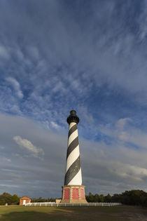 North Carolina, Cape Hatteras National Seashore, Buxton, Cap... von Danita Delimont