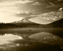 USA, Oregon, Mount Hood National Forest, Mount Hood Wilderne... von Danita Delimont