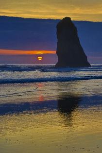 USA, Oregon, Cannon Beach by Danita Delimont