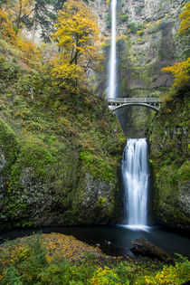 Columbia Gorge National Scenic Area von Danita Delimont