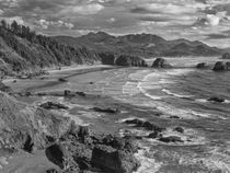 USA, Oregon, Coast Canon Beach by Danita Delimont