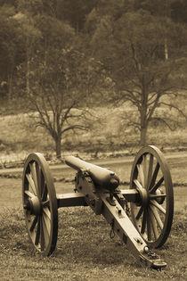 USA, Pennsylvania, Gettysburg, Battle of Gettysburg, Civil W... von Danita Delimont