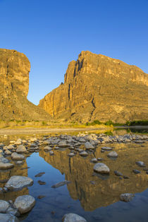 Big Bend National Park von Danita Delimont