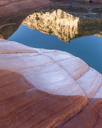 USA, Utah, Glen Canyon National Recreation Area by Danita Delimont