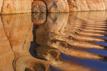 USA, Utah, Glen Canyon National Recreation Area von Danita Delimont