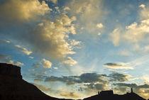 Usa, Utah, Castle Valley von Danita Delimont