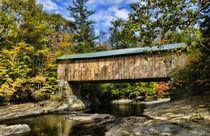 USA, Vermont, Waterville von Danita Delimont