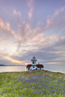 USA, Washington, San Juan Islands von Danita Delimont