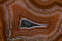Banded Agate, Sammamish, Washington State von Danita Delimont