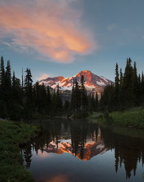 USA, Washington State by Danita Delimont