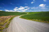 USA, Washington State, Palouse von Danita Delimont