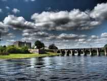 Shannonbridge by Christoph Stempel