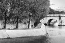 Verliebt in Paris by Heribert Nimke