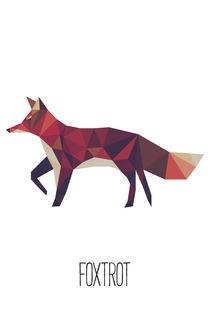 Fuchs - Foxtrot by Sabrina Ziegenhorn