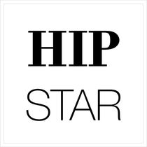 Hip star hipster by Sabrina Ziegenhorn