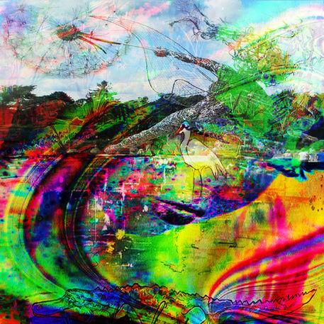 Abstract-tropical-fantasy