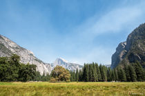 Yosemite National Park by Sandro S. Selig