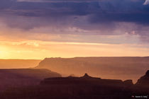 The Grand Canyon von Sandro S. Selig