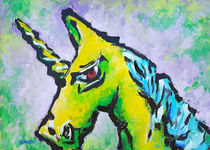 Unique Horse von David Joisten