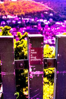 we have a drug problem by la-mola-lighthouse