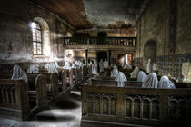 House of Ghosts Zyklus I by Ingo Mai