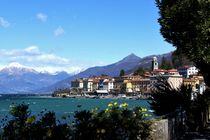 Bellagio am Comer See by wandernd-photography