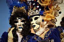 Karneval in Venedig by wandernd-photography