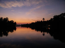 Dawn by Sharanya Manola