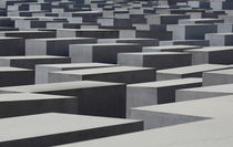 Holocaust Mahnmal by Christoph  Ebeling
