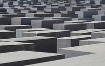 Holocaust Mahnmal von Christoph  Ebeling