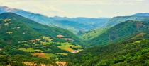 Landscape Seniu von Thomas Preibsch