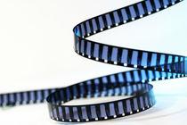 analog 8mm Schmalfilm von lightart