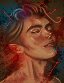 Vampire lust by Damir Martic
