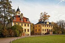 Weimar Belvedere von Barbara Pfannstiel