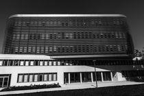 Fassade von Bernd Müller