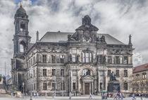 Oberlandesgericht by Barbara Pfannstiel