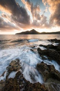 Sa Dragonera - Mallorca von Florian Westermann