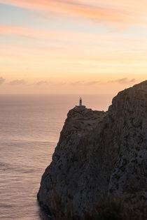 Cap Formentor - Mallorca von Florian Westermann