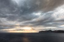 Sonnenuntergang auf Mallorca by Florian Westermann