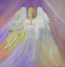 """""""Ein Engel soll Dich beschützen"""" von Dorothea  Weinhold"""
