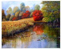 """Herbst"" by Dorothea  Weinhold"