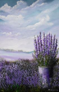 """""""Lavendelduft"""" von Dorothea  Weinhold"""