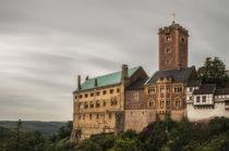 Wartburg Eisenach by micha-trillhaase-fotografie