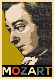 Mozart by suchdesign
